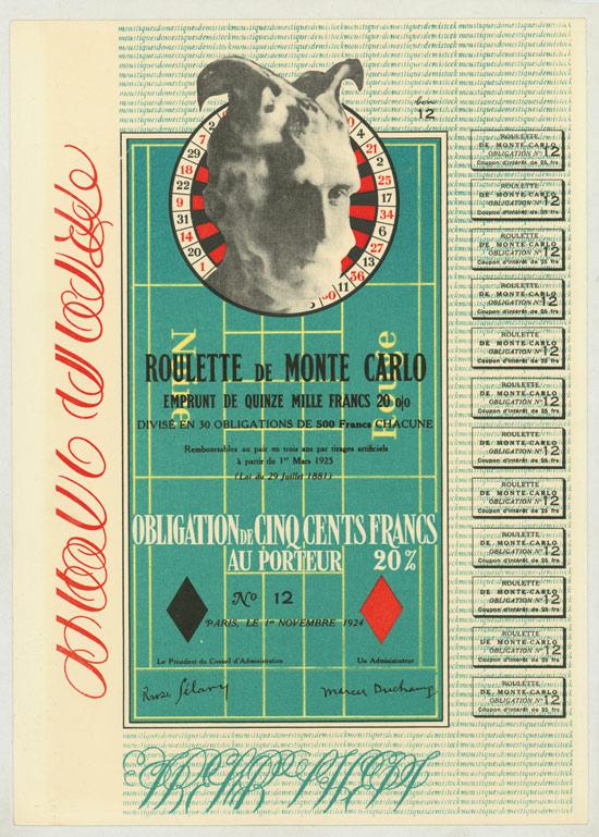 Roulette de Monte Carlo
