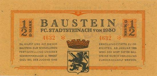 FC Stadtsteinach von 1930