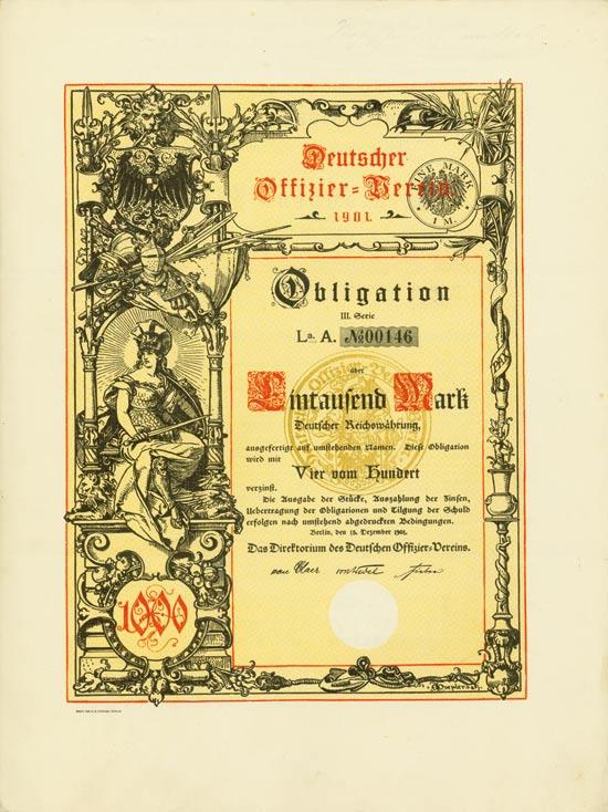 Deutscher Offizier-Verein