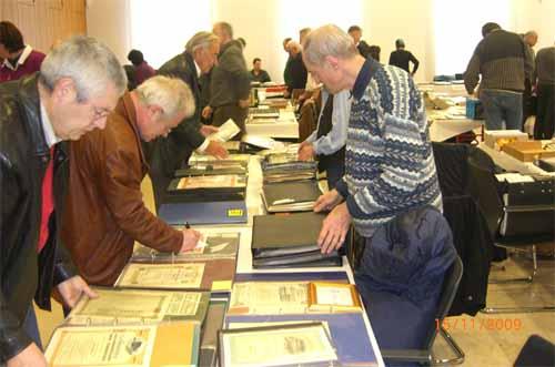 15. Auktion für Historische Wertpapiere