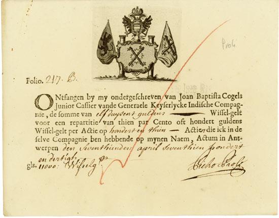 Kaiserlich Indische Compagnie