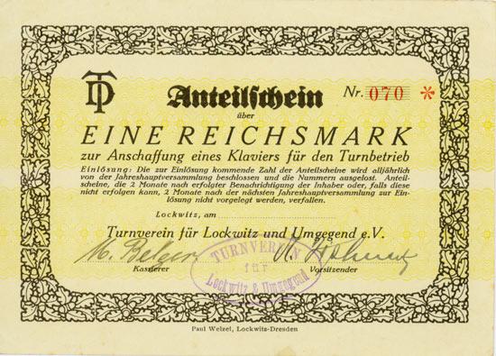 Turnverein für Lockwitz und Umgegend e. V.