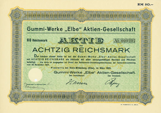 Gummi-Werke