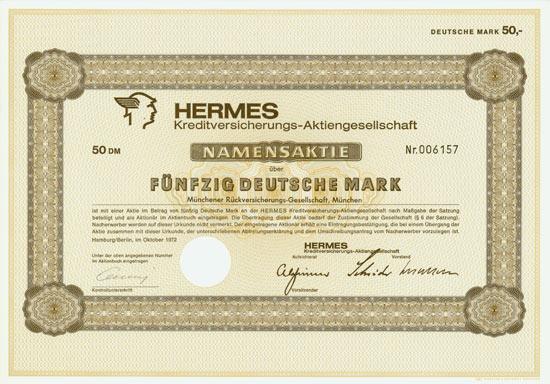 Hermes Kreditversicherungs-AG