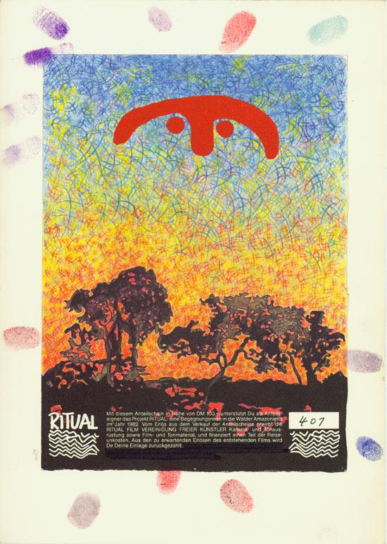 RITUAL FILM Vereinigung Freier Künstler