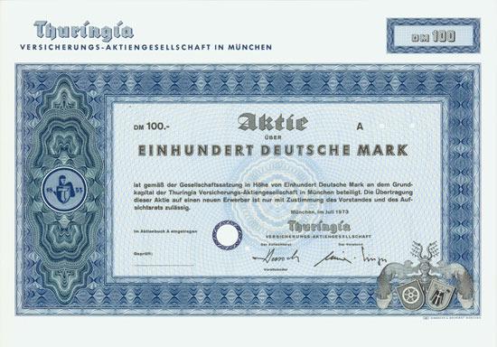 Thuringia Versicherungs-AG