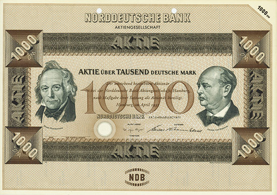 Norddeutsche Bank AG