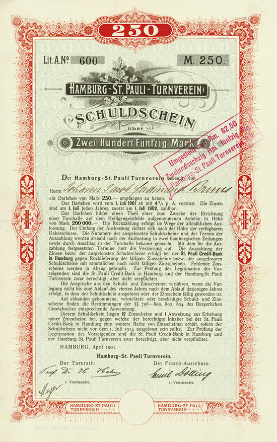 Hamburg-St. Pauli-Turnverein