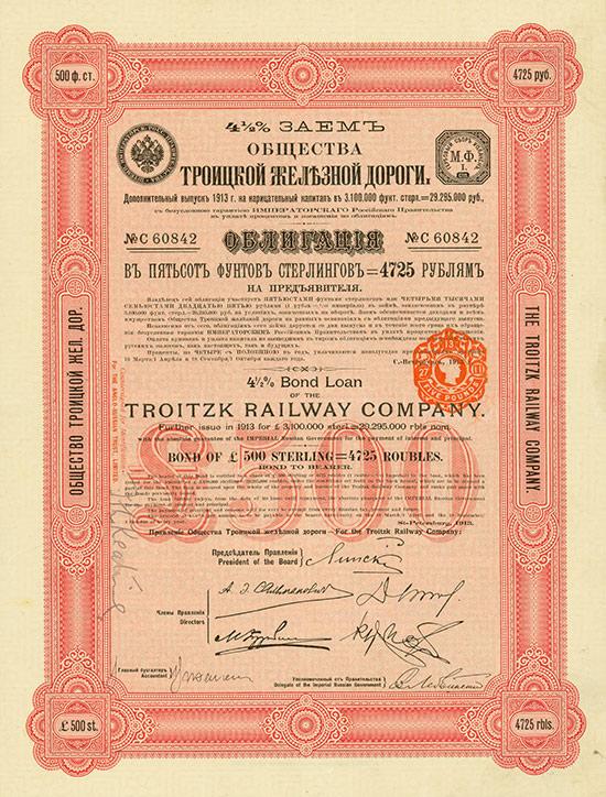 Sammlung Russischer Eisenbahnen [201 Stück]