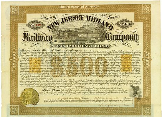 New Jersey Midland Railway Company