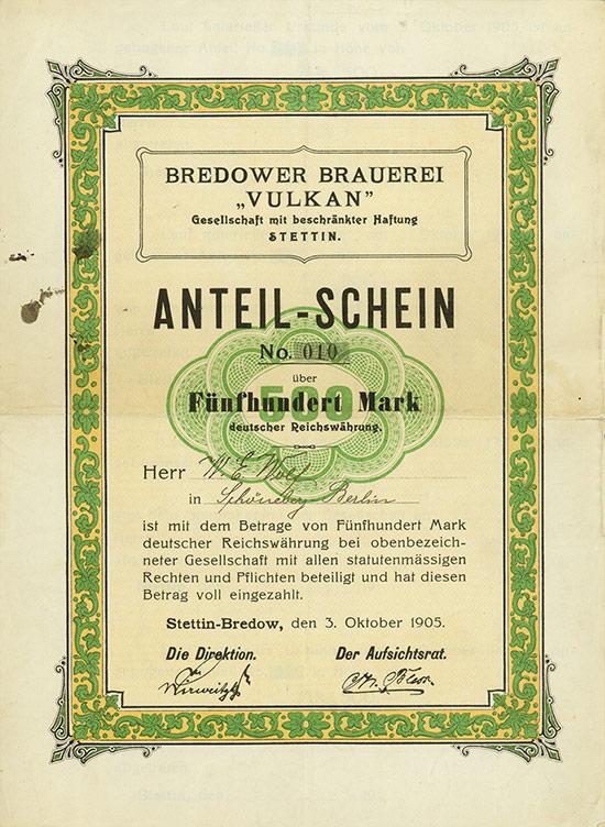 Bredower Brauerei
