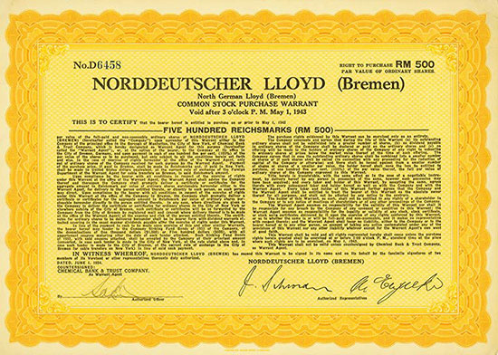 Norddeutscher Lloyd (Bremen)