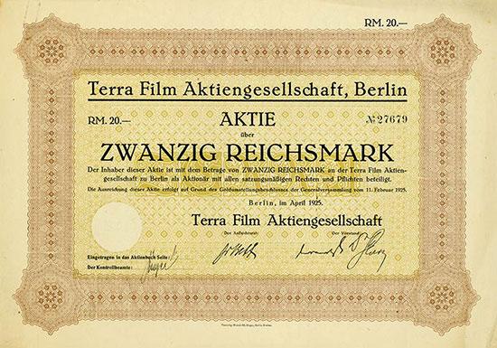 Terra Film AG
