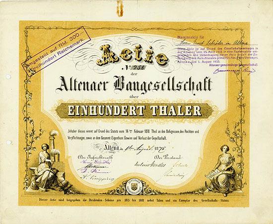 Altenaer Baugesellschaft