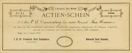 Kunstverein für Böhmen