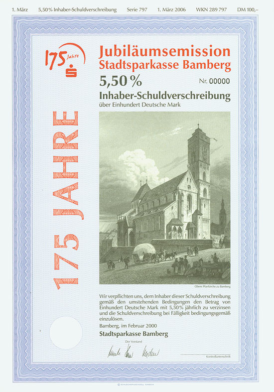 Stadtsparkasse Bamberg