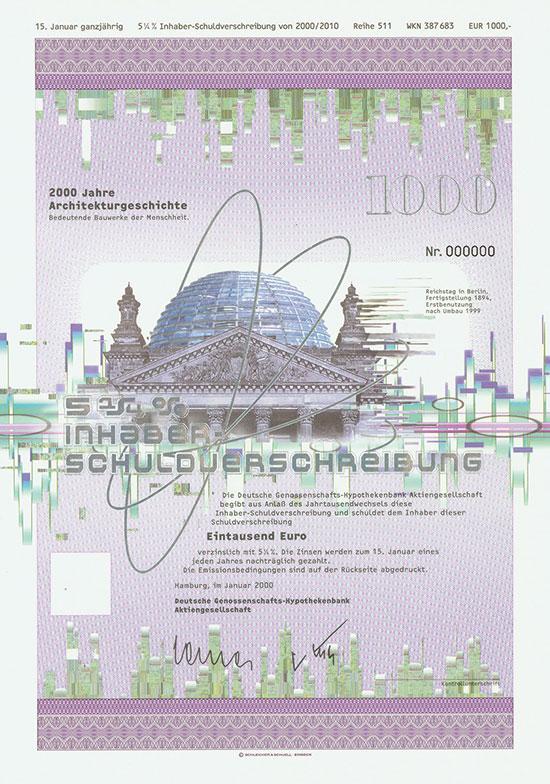 Deutsche Genossenschafts-Hypothekenbank AG