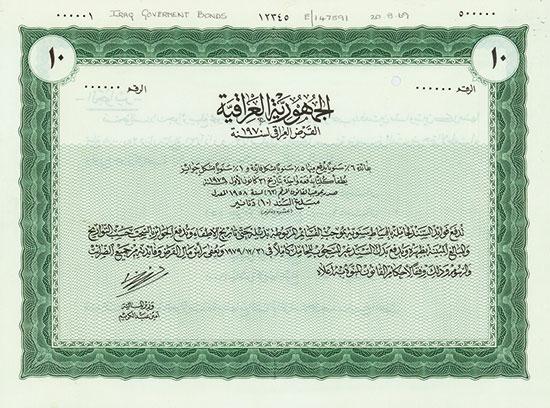 Iraq Government