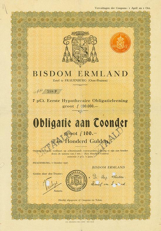 Bisdom Ermland