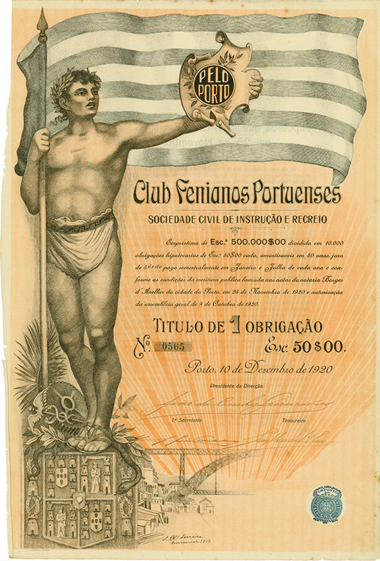 Club Fenianos Portuenses
