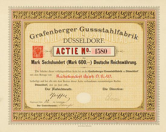 Grafenberger Gussstahlfabrik