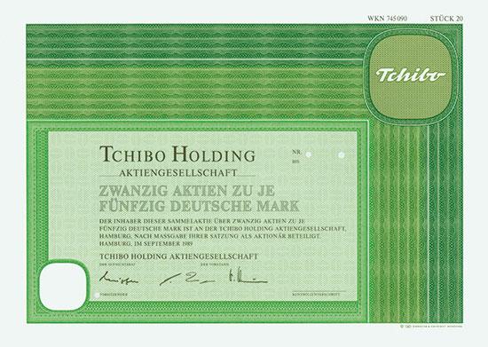 Tchibo Holding AG