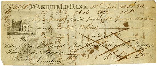 Wakefield Bank