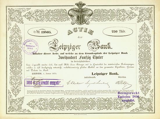 Leipziger Bank