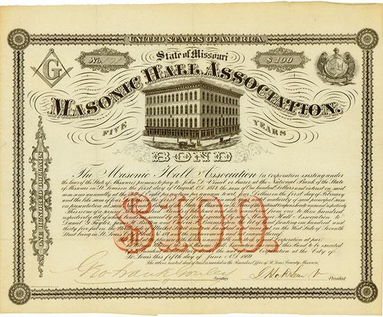 Masonic Hall Association