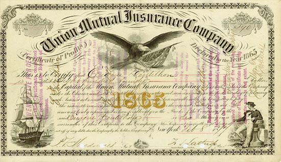 Union Mutual Insurance Company