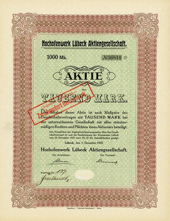 Stahl Deutschland [13 Stück]