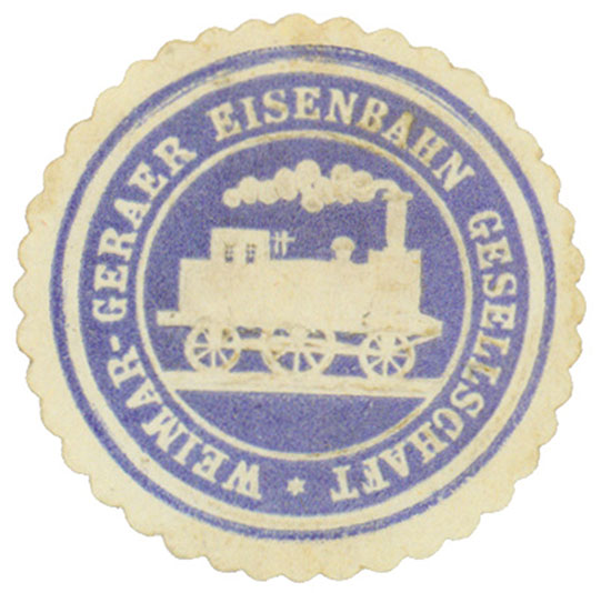 Weimar-Geraer Eisenbahn-Gesellschaft