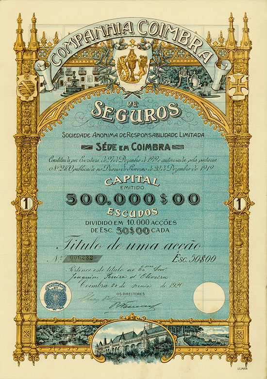 Companhia Coimbra de Seguros