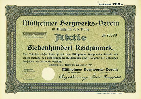 Bergbau Deutschland II [28 Stück]