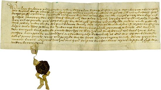 Maastricht: Deklaration von Loye van Borne und Johan van Ophem