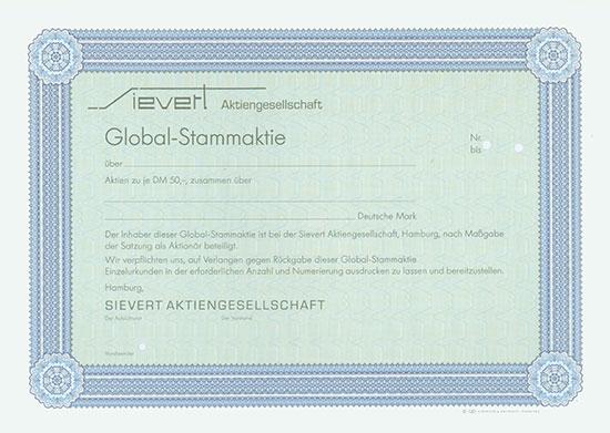Sievert AG