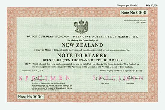 New Zealand [2 Stück]