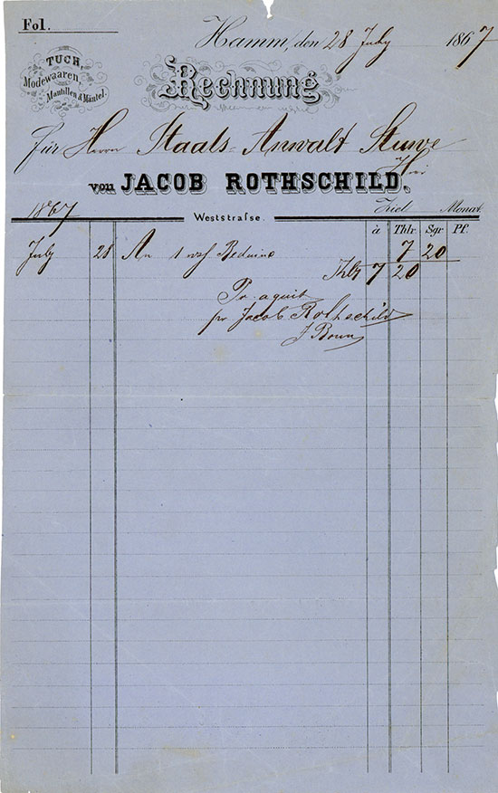Jacob Rothschild
