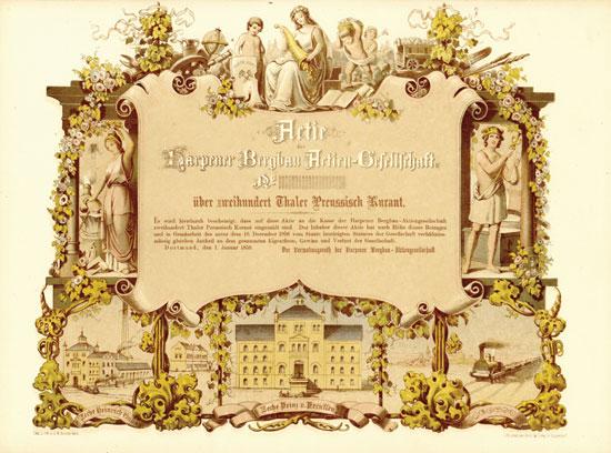 Harpener Bergbau AG