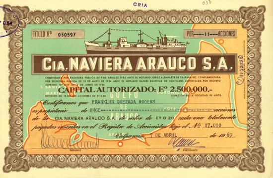 Reederei und Fischerei [6 Stück]